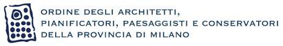 Ordine degli Architetti di Milano