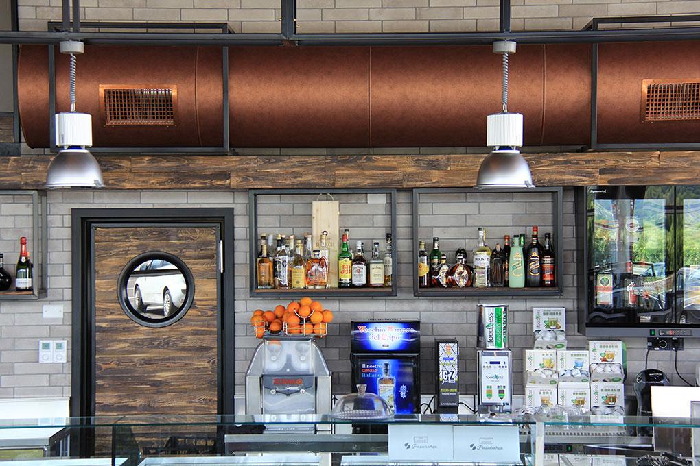 Format ristorazione - Bar