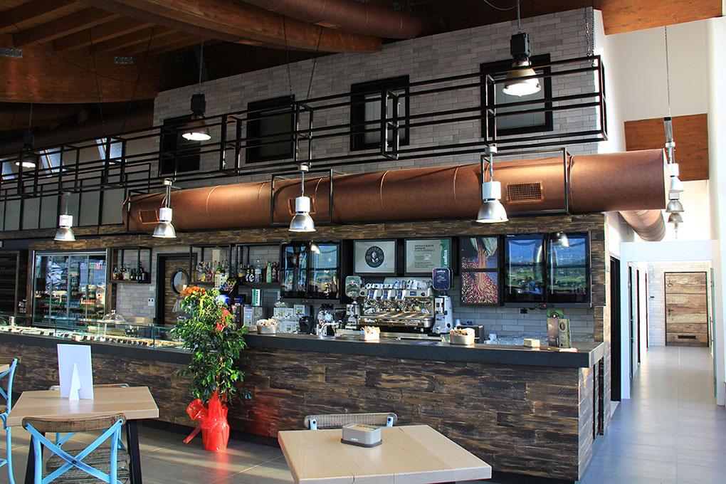 Format ristorazione - Uffici personale
