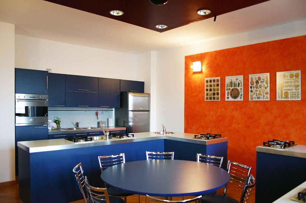 Immagine aziendale - Cristal - Cucina test prodotti